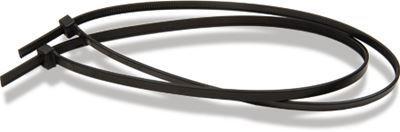 Tie wrap/kabelbinders