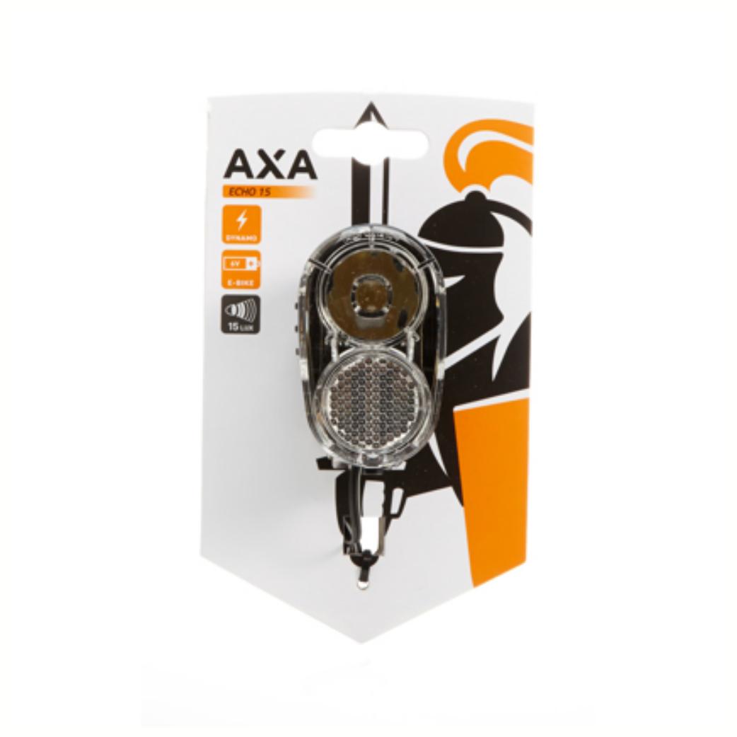 AXA verlichting