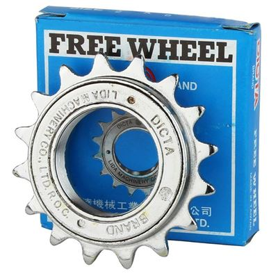 BA0905A Tandwiel Freewheel 19T Bhogal