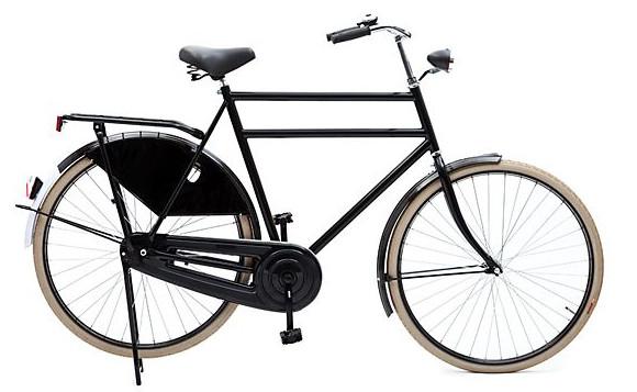 Z Opa export DB 28″65 zwart/creme